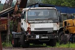 B429 APP (Nivek.Old.Gold) Tags: tractor tesco 1985 leyland roadtrain unit rushgreen