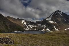 Rabbit Lake (tpeters2600) Tags: alaska canon landscape scenery hdr chugachstatepark photomatix eos7d tamronaf18270mmf3563diiivcldasphericalif