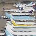 Untitled (Korean Air Lines) Boeing 747-400; N317KA@MZJ;31.01.2016