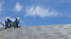 Es Baluard Museu d'Art Modern i Contemporani de Palma (Toto Kuo / I am Indie) Tags: mallorcacalastvicendei illesbalears espanyavalldemossaserradetramuntana espanyaesbaluardmuseudartmodernicontemporanidepalmacatedraldemallorca  mallorca cala st vicen   dei illes balears espanya valldemossa  serra de tramuntana  es baluard museu dart modern contemporani palma catedral