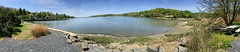 20160512_Ryan_phone_0002.jpg (Ryan and Shannon Gutenkunst) Tags: trees panorama usa ny water longisland coldspringharbor laurelhollow