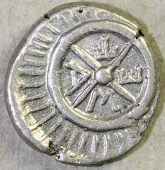 Mesembria rev (Keffel) Tags: ancientgreece thrace