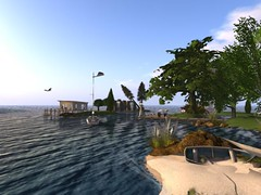 Celestial place isle (Celestial Place) Tags: garden cottage secondlife hugs isle locatiolandscaping