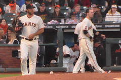DSC_0022 (paul mariano) Tags: usa america paul brewers san francisco baseball giants vs mariano rt knothole mil paulmarianocom 2o16