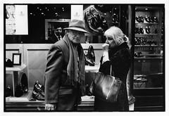 Burlington Arcade- Silver Gelatin print (richardgharmer) Tags: leica 3 london film home darkroom silver 50mm voigtlander 15 400 hp5 analogue printed ilford nokton m6ttl gelatin ilfosol