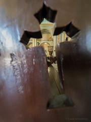 160512_Kuba_0137.jpg (Frank Schwellnus) Tags: travel santiago cu cuba kathedrale santiagodecuba kuba reise caribean karibik catedraldenuestraseoradelaasuncin