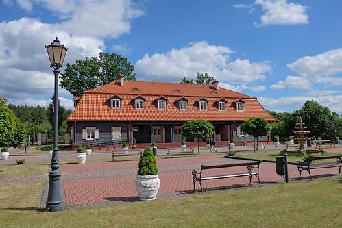 Liskiava Dominican monastery