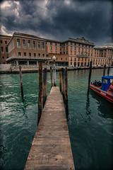 Venice (Vagelis Pikoulas) Tags: venice sea italy canon europe view tokina venezia 1116mm