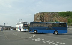After you (Coco the Jerzee Busman) Tags: tantivy blue coach bus tours jersey uk channel islands