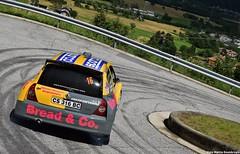 Renault Clio Super1600 (MattiaDeambrogio) Tags: urban top rally clio super renault 1600 valli 2016 ossolane fornara
