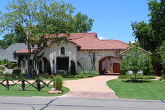 6239 Northwood, Dallas TX  (8) (America's fastest growing roof tile.) Tags: roof mediterranean roofs spanish roofing tuscan rooftiles tileroofs concretetiles concretetile concreterooftile crownrooftiles roofingrooftiletileroofconcreterooftile
