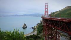 Golden Gate Bridge (Dallas.Epperson) Tags: bridge golden gate goldengatebridge