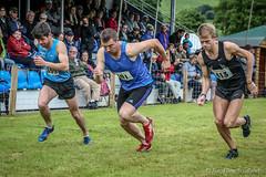 They're Off ! (FotoFling Scotland) Tags: scotland argyll event athlete lochlomond highlandgames luss colinwelsh luketraynor lusshighlandgames lussgathering roryanderson