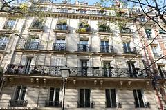 Beautiful Paris (Rick & Bart) Tags: city urban paris france canon rickbart rickvink eos70d