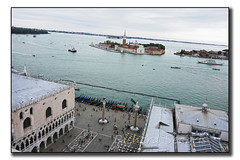 San Giorgio Maggiore (seagr112) Tags: venice italy boats europe lagoon murano venezia dogespalace sangiorgiomaggiore