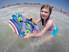 GOPR2480 (Tom Simpson) Tags: ocean beach maddie newjersey nj madeline jerseyshore boogieboard avonbythesea