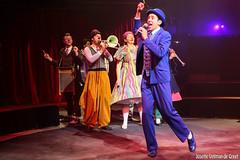 CliniClowns-3961 (Josette Veltman) Tags: show charity clowns toneel cliniclowns