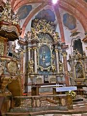 Loretto (Loreta) in Prague, Czech Republic. June 11, 2016 (Vadiroma) Tags: city church czech prague interior capital religion praha loreta loretto 2016 esko