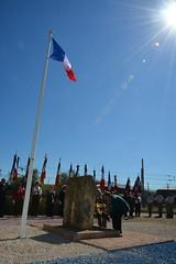 Hommage aux morts en oprations (Ville Miramas) Tags: france juin hommage miramas morts 2016 commmoration etamat marionbouilletphotographe