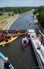 JBC_3057.jpg (Jim Babbage) Tags: summer ontario canal seasons peterborough kayaks liftlock canos krahc