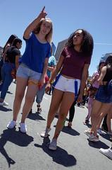 _R164987 (earlyadopter) Tags: sanfrancisco pointing gayparade sfpride2016