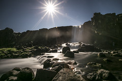 _MG_2980 (Birgitte Winther-Hinge) Tags: canon6d canon canon1740 iceland island iceland2016 island2016 landscape longexposure water waterfall outdoor