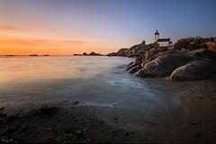 Pontusval (Tony N.) Tags: lighthouse phare pontusval brignogan bretagne france finistre sea mer sunset coucherdesoleil rocks rochers plage beach d810 vanguard nikkor1635f4 tonyn tonynunkovics