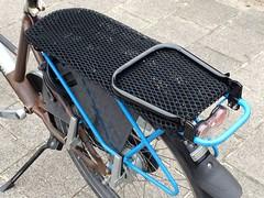 Fr8 Dubbelzitter-2 (@WorkCycles) Tags: dutch amsterdam bike kids children child seat kiddy double fiets fr8 tweeling zitje zitjes kinderzitje transportfiets workcycles mamafiets ventisit dubbelzitter