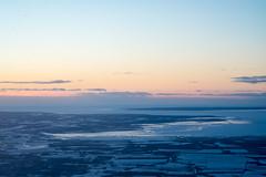 Llegando a Oulu (fernando garca redondo) Tags: finland oulu finlandia