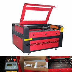 HY1390 Laser machine for sale. (haoyuelaser) Tags: china wood acrylic plastic lasercutter cncrouter laserengraver lasermachine cortelaser laserengravingmachine