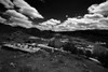 Riópar Viejo (Cani Mancebo) Tags: blackandwhite españa blancoynegro landscape spain paisaje albacete rióparviejo canimancebo
