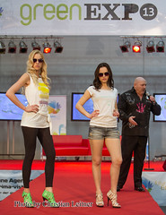 Fashionshows @ greenEXPO 13 (Christian Leitner) Tags: vienna wien canon fire for austria sterreich model fotograf photos earth air iii cotton fotos 5d grn miss fashionshow runway mk catwalk fairtrade sustainable 2012 designers 2010 heldenplatz modenschau baumwolle 2011 messehalle ecofashion modeschau 2013 greenexpo missaustria photographerchristianleitner missair biomode komode jennykogler beauties caseearth modeschau