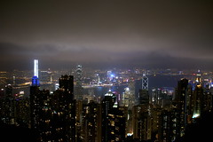 Hong Kong (micahsmith2280) Tags: road sun distortion fish gambling color ice portugal window wheel skyline stairs skyscraper plane hongkong lights hotel boat fishing crystals village cloudy path buddha spin horizon wing foggy engine casino cash chandelier walkway highfive win dizzy macau gamble luxury icecrystals fishingvillage uptop portugese