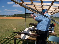 "Bob at the Gun Range • <a style=""font-size:0.8em;"" href=""http://www.flickr.com/photos/78874535@N07/8728030737/"" target=""_blank"">View on Flickr</a>"