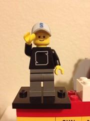 Project Swapfig (SportBricks) Tags: project lego minifigure minifigures legotrading collectableminifigures collectableminifigure uploaded:by=flickrmobile swapfig flickriosapp:filter=nofilter