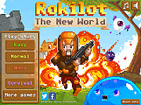 裝甲洛基(Rokilot: The New World)