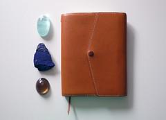 20130615-1 (sacopelli) Tags: note stationery gem hobonichi ほぼ日手帳 as artsscience
