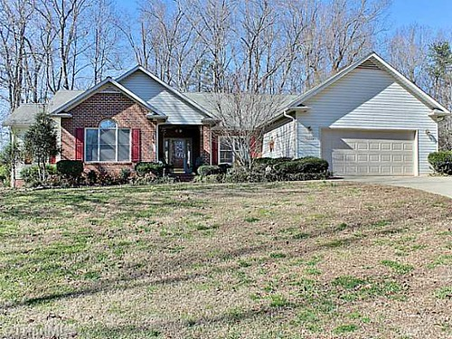 New Listing In Kernersville: