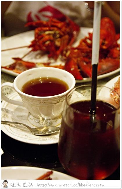 君品 雲軒 龍蝦吃到飽 歐式自助餐