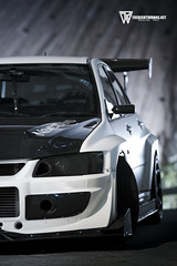 Desmond's Varis Time Attack Evo 9 (w3i_yu) Tags: time attack 9 right wrong neo evo varis