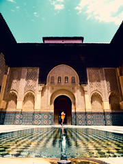 Marrakech | July 2013 (rachelae) Tags: africa travel morocco marrakech marrakesh northern souks