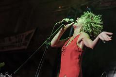 Tribute to Tina Turner (IreneP7) Tags: live band concerto musica tina tribute turner servigliano