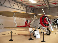 """Boeing P-12E (9) • <a style=""""font-size:0.8em;"""" href=""""http://www.flickr.com/photos/81723459@N04/9891010234/"""" target=""""_blank"""">View on Flickr</a>"""