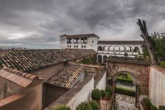 Granada-Spain (ayhanaltun) Tags: spain alhambra moorish granada andalusia generalife