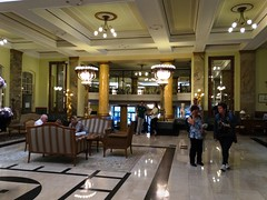 Hotel Metropol (Letty*) Tags: travel family people europe russia moscow hotels russiaandescandinavia