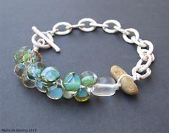 Bracelet_1307_PacificCoast_Whole_415 (Malin de Koning) Tags: bracelet malindekoning