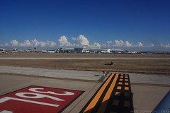 Dallas/Fort Worth Airport (zombikombi1959) Tags: us colorado skies texas eagle flight jet passenger cloudporn fortworth thrill grandjunction internal