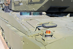 """Leopard 2E (15) • <a style=""""font-size:0.8em;"""" href=""""http://www.flickr.com/photos/81723459@N04/10455354753/"""" target=""""_blank"""">View on Flickr</a>"""