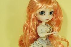 Pretty Suzette (Mercy Tiara) Tags: io pullip pullipio