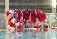PB163550 (roel.ubels) Tags: sport utrecht bond waterpolo eredivisie 2013 hetravijn uzsc